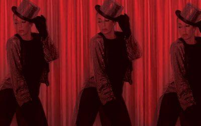Madame Medusa: vocaliste met duizend gezichten!