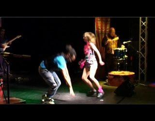 """""""Viva la Vida"""": Mr. Hyde, Rafiki en The Gloss Entertainment Dancers zorgen voor opwinding!"""