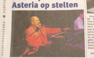Mephisto steelt show in Venray!